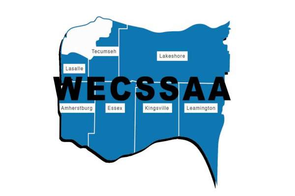WECSSAA Scores May 18 2017, WECSSAA Scores May 23 2017