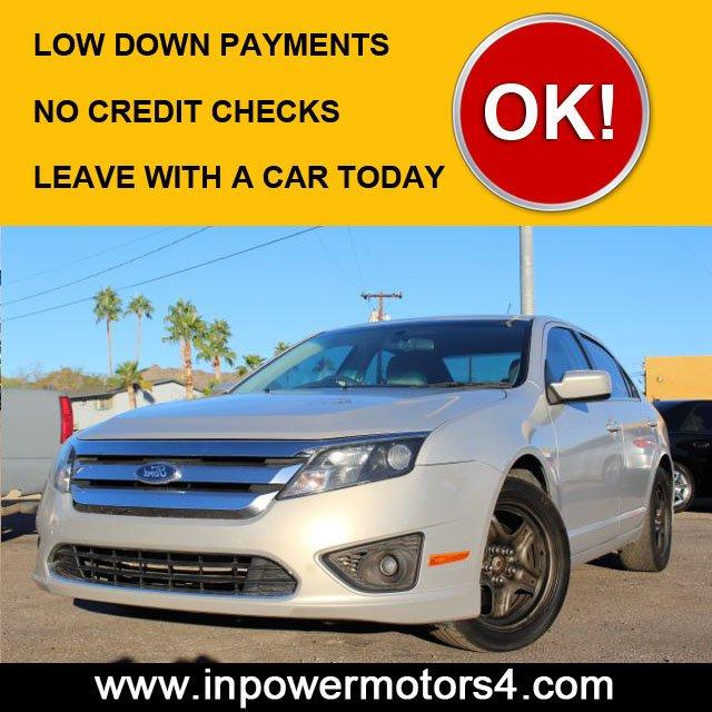 Bad Credit Used Car Dealerships Near Me