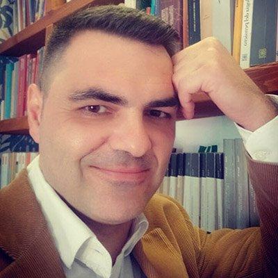 Dottor Stefano Minelli psicoanalista lacaniano psicoterapeuta