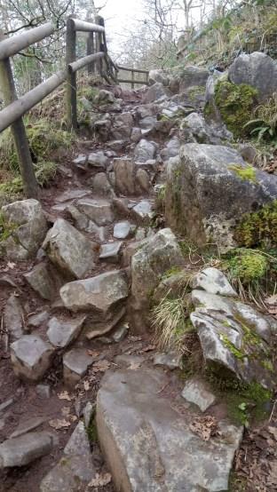 Brec Path 1