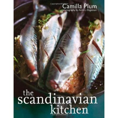 Scandinavian Kitchen by Camilla Plum