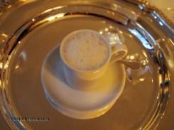 Pre-dinner aperitif at thirty six by Nigel Mendham, Dukes Hotel