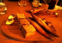 Bread and butter Mauro Colagreco and Nuno Mendes at Viajante