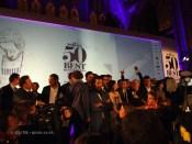 Chef photos at the World's 50 Best Restaurants 2012