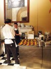 Kitchen, Pret a Diner: Italians do it better launch, Mayfair