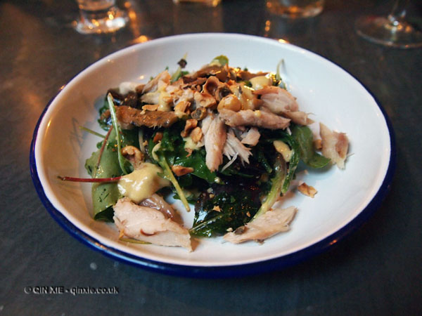 The Rookery, Clapham, Review
