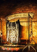Puppet theatre, Wahaca's Day of the Dead