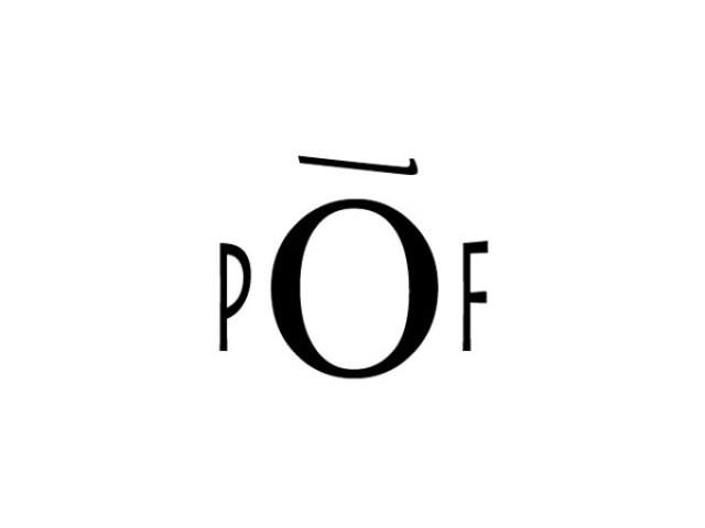 IPOF holding image