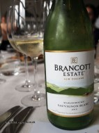 Brancott Estate Classic Sauvignon Blanc 2012, Brancott Estate at The Modern Pantry, Clerkenwell