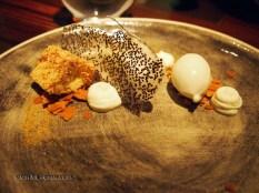 Dessert, L'Autre Pied, Marylebone