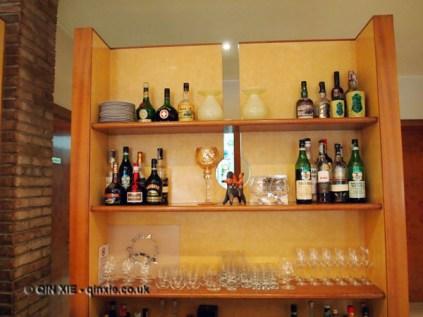 Bar, Ristorante Beccaceci, Abruzzo