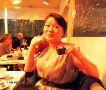 Qin Xie, Mad Hatters Tea Party, Sanderson