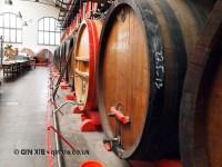 Barrels, Elixir d'Anvers, Antwerp, Belgium
