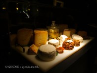 Local cheese from the Pyrenées-Oriental and confiture de lait, Riberach, Belesta