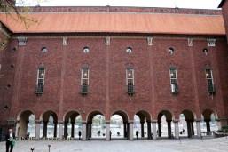Gallery, Bocuse d'Or gala dinner, Stockholm