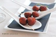 Jamon croquettes, Vinum, Oporto