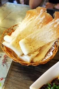 Steamed pan bread, Tian Yuan Yin Xiang, Chengdu