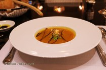 Pumpkin, Dolce Vita, Sofitel Legend People' Grand, Xian, China