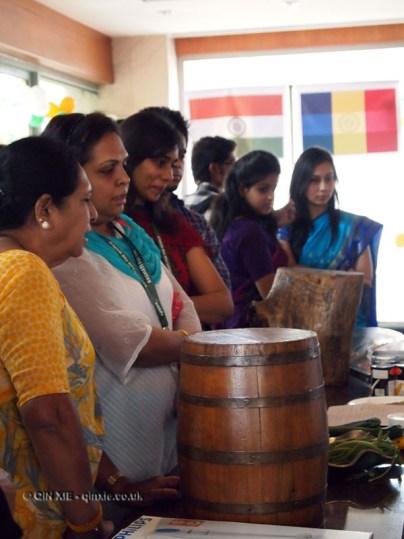 Indian press at APEDA basmati rice conference