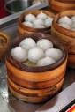 Steamed buns, Shaoxing, China