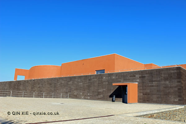 Winery, Quinta do Portal, Douro Valley