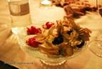 Petit fours, Osteria Cantine Cattaneo, Sestri Levante