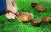Avocado bonbon, Azurmendi