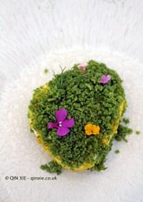 Moss 2008, Quique Dacosta, Denia