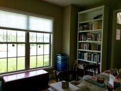 the windows need a curtain
