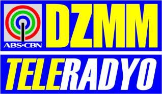 DZMM TeleRadyo new logo