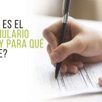 ¿Qué es el formulario W-9 y para qué sirve?