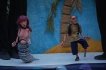 El tresor del Pirata Marionetes Nòmades Terrats en Cultura