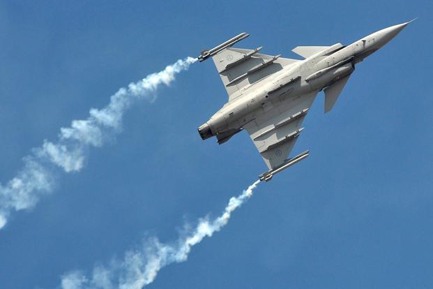 भारतीय वायुसेना स्थापना दिवस