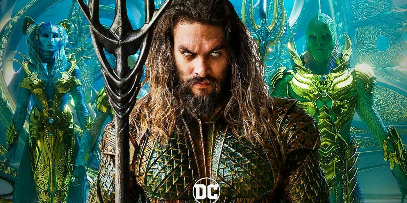 Aquaman 2018 Full Movie Download In Hd 720p/1080p