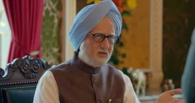 Download The Accidental Prime Minister