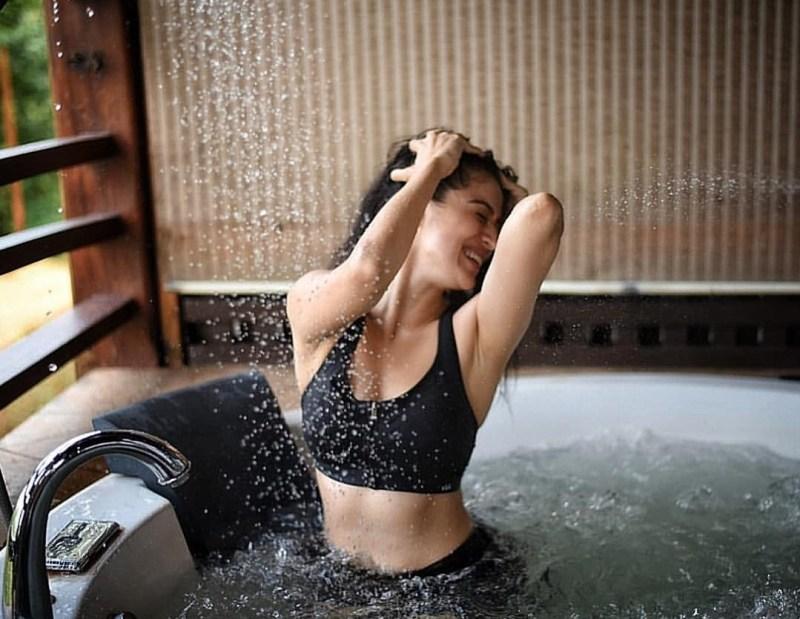 Lakshmi Rai hot and sexy bikini photos 7
