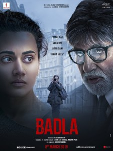 DOWNLOAD BADLA FULL MOVIE