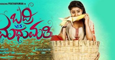 Download Badri v/s Madhumathi Full movie in Hindi/Tamil/Telugu/Kannada