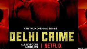 Download Netflix Delhi Crime Web series