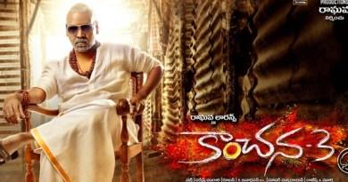 Download Kanchana 3 Full movie in Hindi/Tamil/Telugu