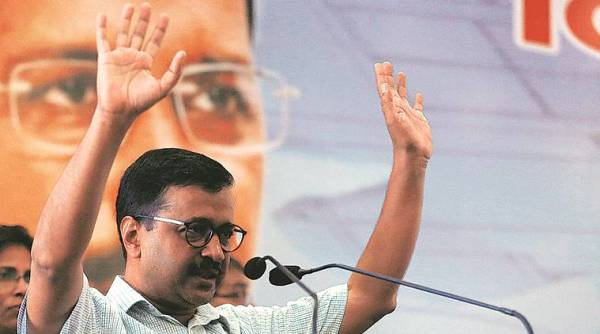 Pakistan will never get better PM than Modi: Kejriwal spoke at rally in South Goa