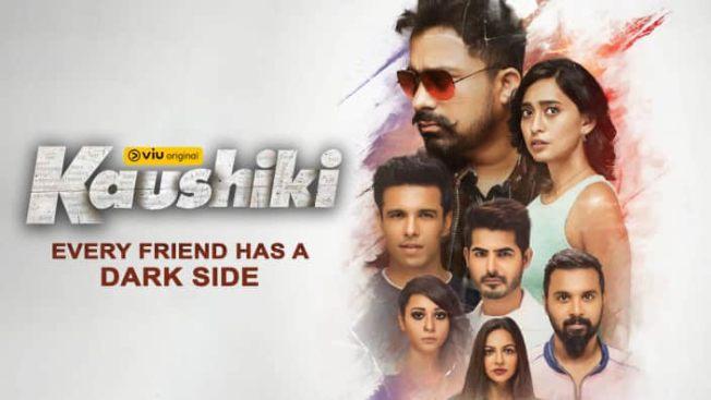 Download Kaushiki Season 1 720p/1080p Dual Audio