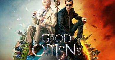 Download Good Omens New Full Series 720p/1080p Hindi