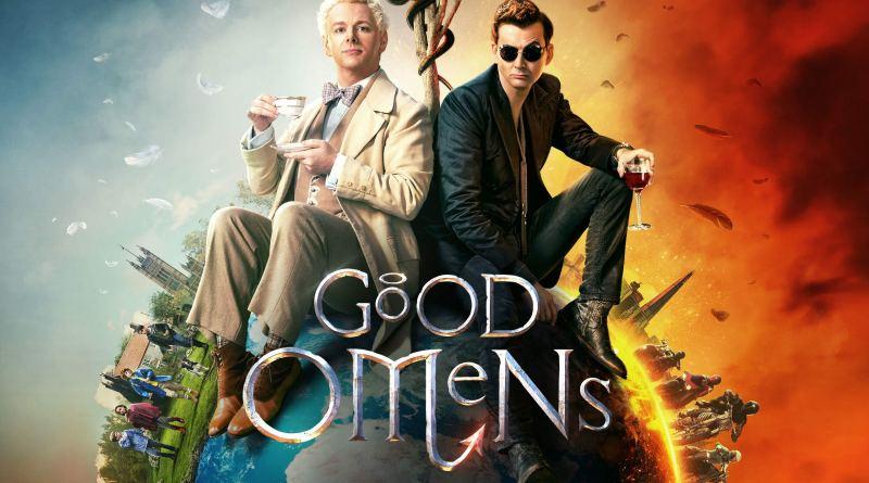 Download Good Omens New Full Series 720p/1080p Hindi