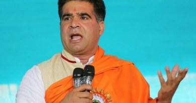 Hizbul's plan to target BJP state president Ravinder Raina