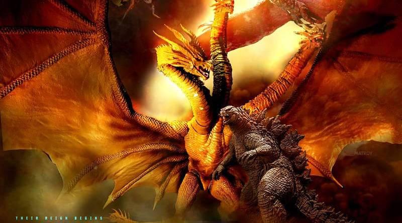 Download Godzilla