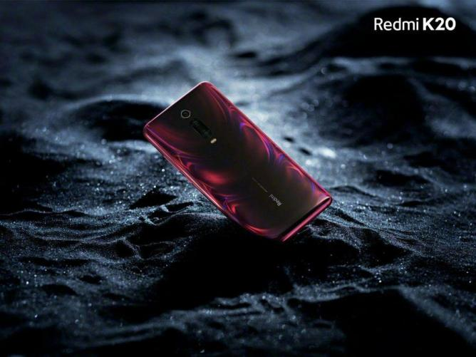 Redmi K20 series India launch in six weeks