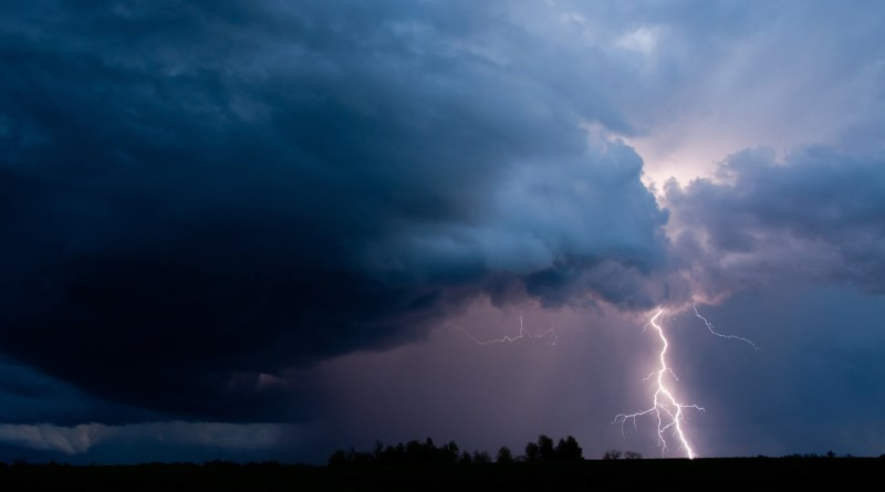 8 People Dead Due to Thunderstorm and Lightning in Odisha. At least eight people have been killed in Odisha due to thunderstorm and lightning