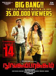 Download Nungambakkam Full movie in Hindi/Tamil/Telugu