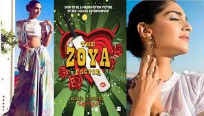 The Zoya Factor Full Movie Download